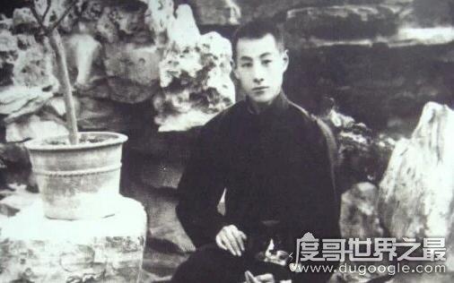 民國四公子簡介,張學良活了101歲(被蔣介石囚禁大半生)