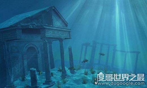 史前亚特兰蒂斯文明,文明程度远超现世(科技非常发达)