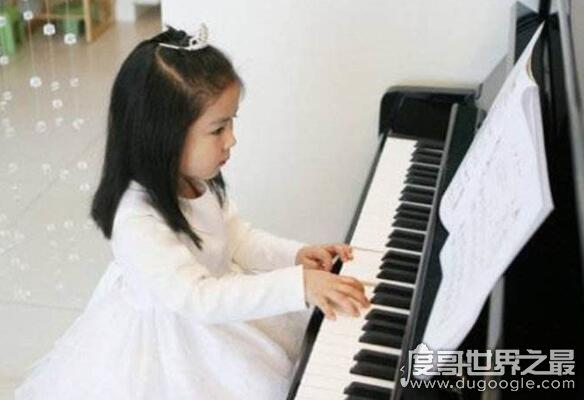 十种不适合学钢琴的人,不懂自律就不要浪费时间