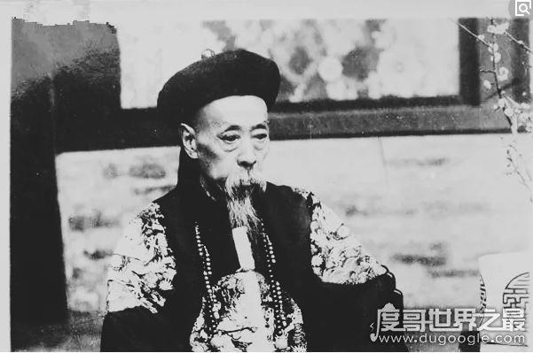 清朝八大铁帽子王实力排名,地位仅次于皇帝(无一善终)