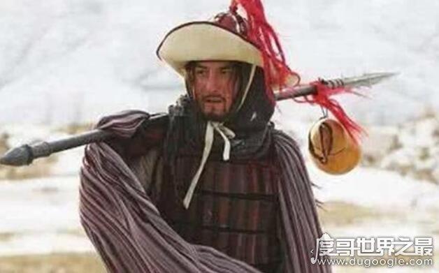 水浒传中梁山好汉排名,108好汉排名不公之处(宋江的私心)