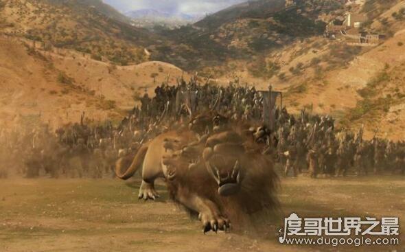 九灵元圣实力非常强,就连孙悟空也不是它的对手