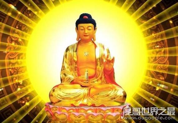 实力超强的燃灯古佛,是如来之前的佛教教主
