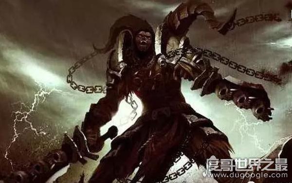 上古四大僵尸王之后卿,不仅会飞还拥有极强的诅咒能力