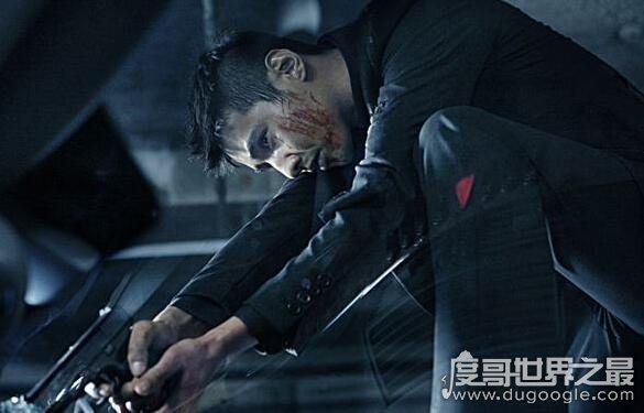排名前十的韩国黑帮电影,精彩好剧值得一看