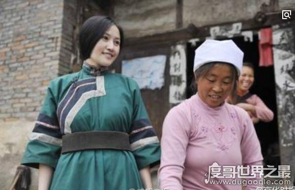 穿青人是什么民族,不属于中国56个民族(其他未识别民族)