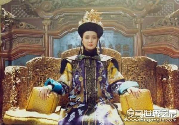慈安太后与慈禧太后是什么关系,一个是咸丰的皇后一个是贵妃