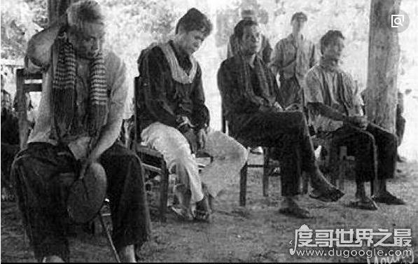 揭柬埔寨红色高棉大屠杀罪行,红色高棉对柬埔寨的残暴统治史