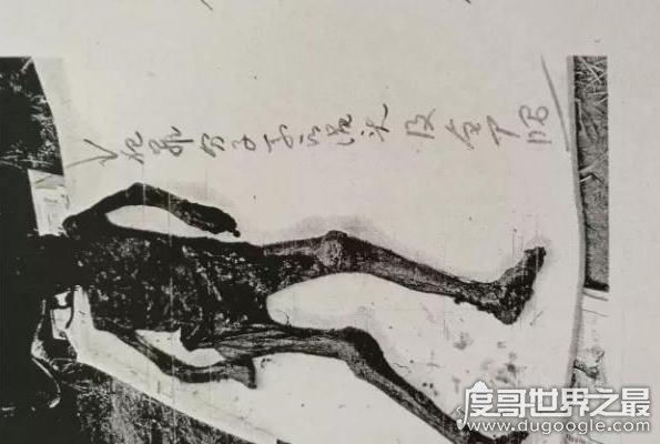 揭秘中国第一古尸案,战国女尸惨遭毒手(主犯逃亡23年后被抓获)