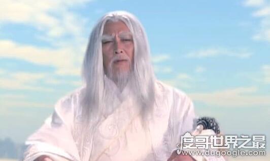 三清四帝是道教中地位最高的神仙,三清的地位要在四帝之上