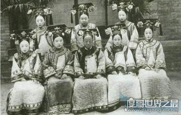 历史上乾隆的妃子有多少?共35位(最爱的其实不是令妃)