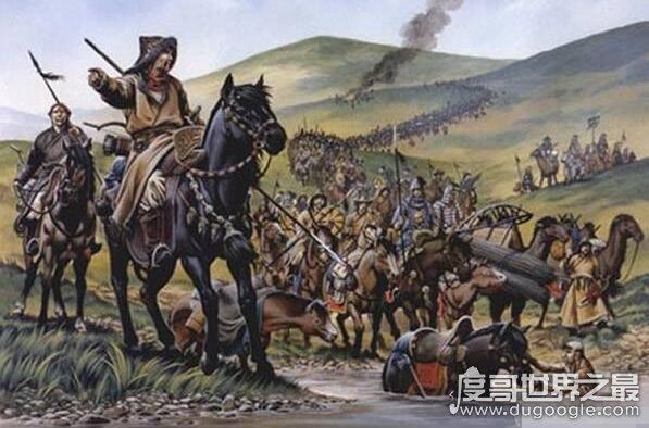 惨绝人寰的扬州十日始末,内乱导致扬州失守被杀80万人