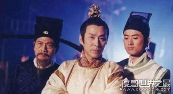 历史上的八贤王是谁,宋太祖第四子赵德芳被世人尊称为八贤王