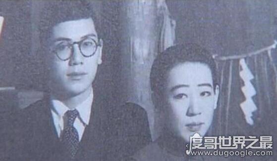 日本女间谍川岛芳子生死大揭秘,枪毙被代死苟活了30年