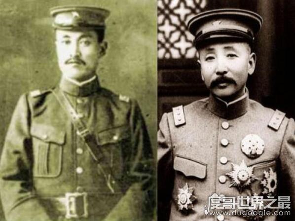发动反奉战争的郭松龄,实际上加速了日本侵略的步伐