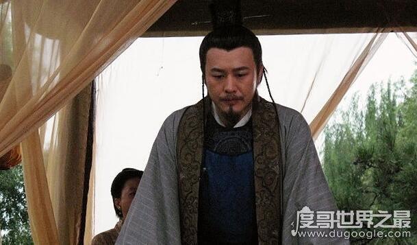中国古代十大奸相,赵高是当之无愧的奸相(蔡京/秦桧皆上榜)