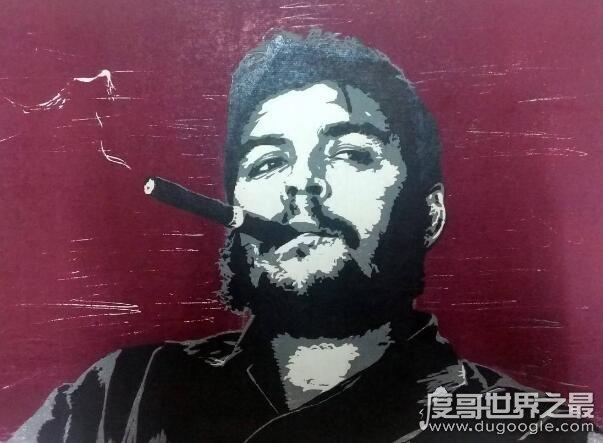 古巴革命领导人切格瓦拉,是一个颇受争议的浪漫革命家