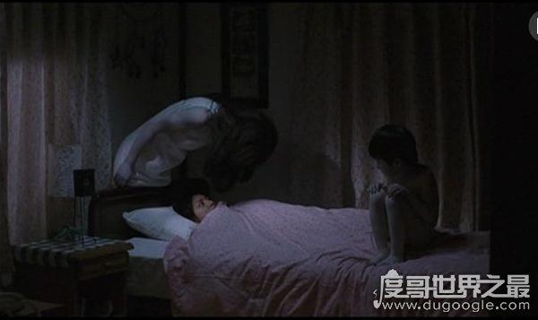 俗话说的鬼压床是怎么回事,鬼压床的科学解释(睡眠麻痹症)