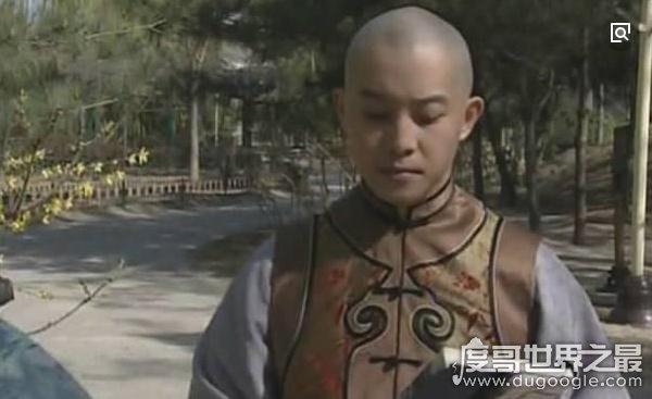 和珅的儿子丰绅殷德怎么死的,被削为民病死他乡(终无子)