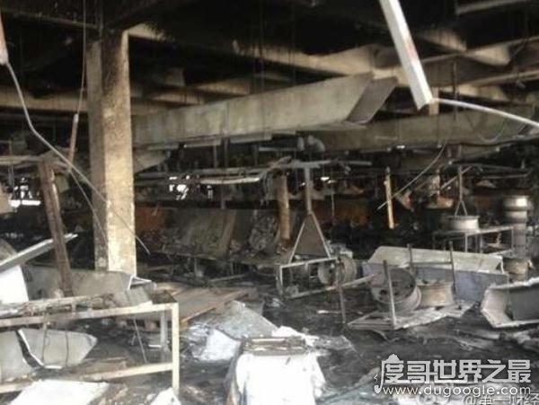 8.2昆山爆炸事件回顾,共造成146人死亡(16名责任人获刑)
