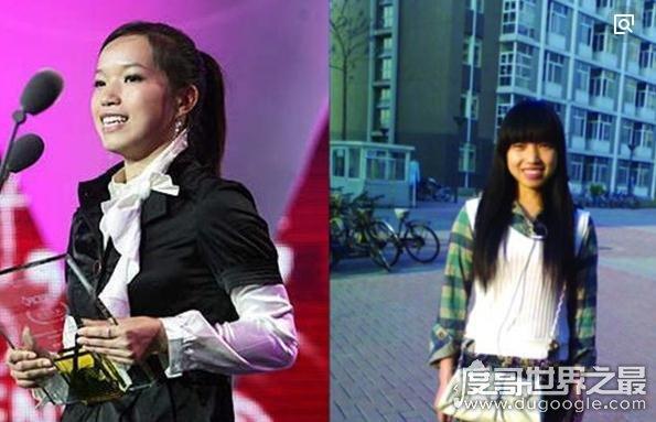 公安局政委女儿冒名顶替上大学,揭晓罗彩霞事件三个疑点