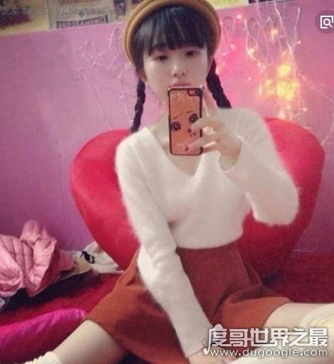 36岁少女童姥实际年龄26岁,天山童姥附体(生活私照曝光)