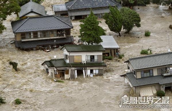 假使日本沉没真的发生了,收留岛国超过一亿难民的国家将是巴西