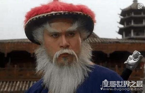 满洲八大姓氏尊贵排名,爱新觉罗氏并不在其中(属于皇族姓氏)