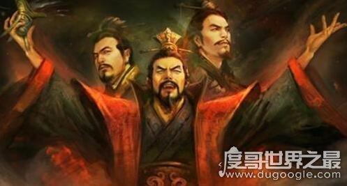 三国归晋的故事,晋朝在历史中可以说是最乱的一个朝代