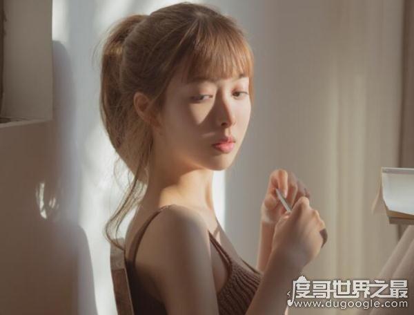 创造101赵尧珂是纯天然美女,四川小富婆个人背景资料介绍