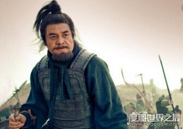 """""""墙头草""""雍齿简介,刘邦非但不杀他反而还被封了侯(张良之计)"""