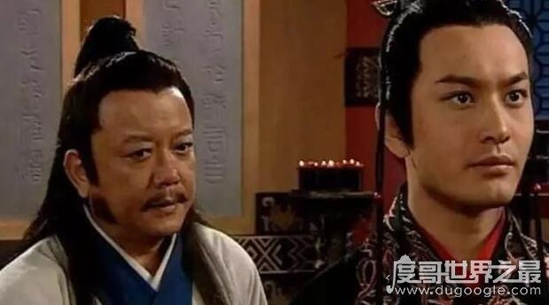汉朝著名谋臣主父偃,胆大才高就是不太会做人(人缘非常的差)