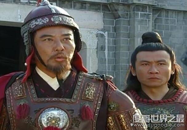 郭子兴是元末群雄之一,他也是朱元璋的岳父