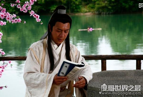 陈世美的故事(铡美案)内幕,本是一名好官却被人诬陷为负心汉