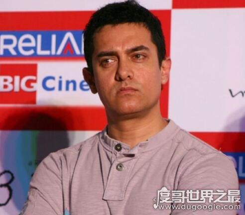 阿米尔汗的电影部部经典,他让大家看到了印度电影的魅力