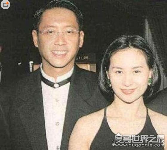 许晋亨何超琼有孩子吗,有百亿资产的何超琼至今未婚无子