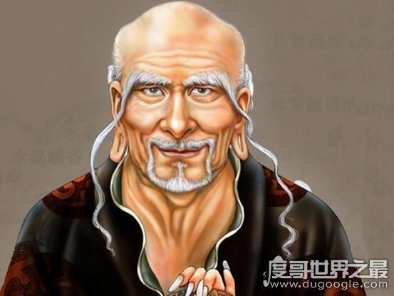 关于谋圣鬼谷子的简介,他才智过人神秘莫测是纵横家的鼻祖