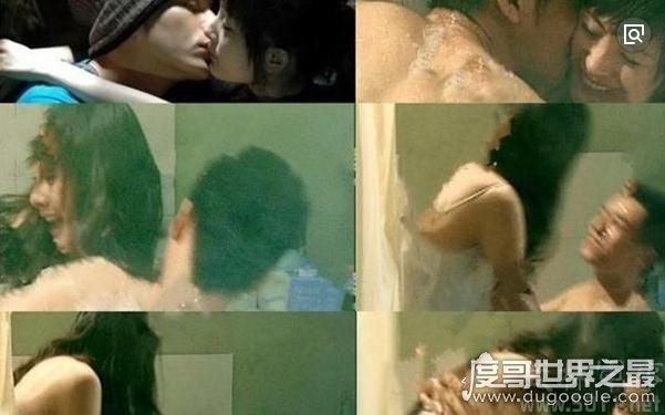 杨幂床戏吻戏视频合集,与众男星大尺度香艳画面欲罢不能