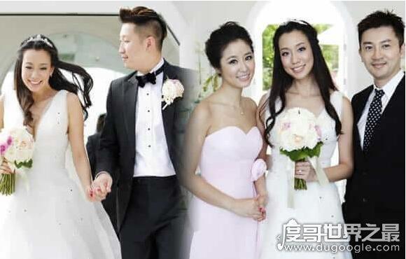 五阿哥苏有朋结婚了吗,频频当伴郎却依旧没有结婚的打算