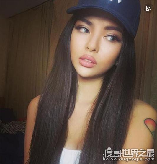 天使之路Naomi康雅馨被曝整容,上海姑娘却长着一副欧美范儿的脸