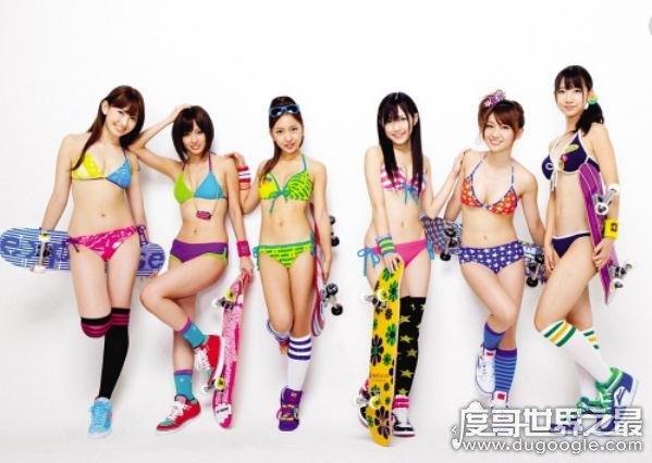 日本偶像团体akb48总选举,粉丝花钱买内含投票券的CD为爱豆投票