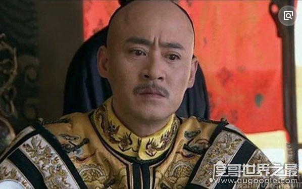 乾隆的儿子谁当了皇帝,第十五子永琰继承皇位即为嘉庆皇帝