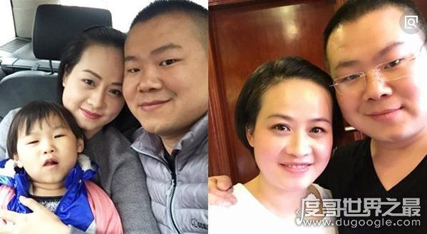 """岳云鹏老婆郑敏实力护夫,微博霸气回怼网友""""别黑我男人"""""""