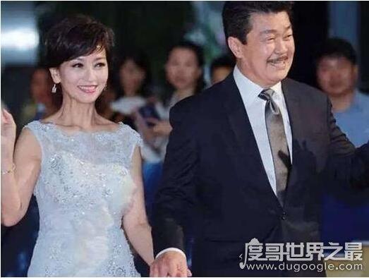 不老女神赵雅芝老公黄锦燊,实力雄厚却低调守护33年