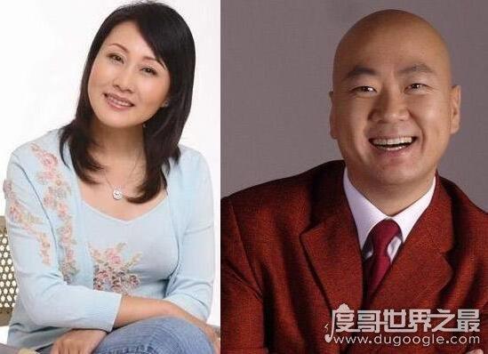 光头喜剧人郭冬临老婆曝光,80后小演员两人街头散步被抓拍
