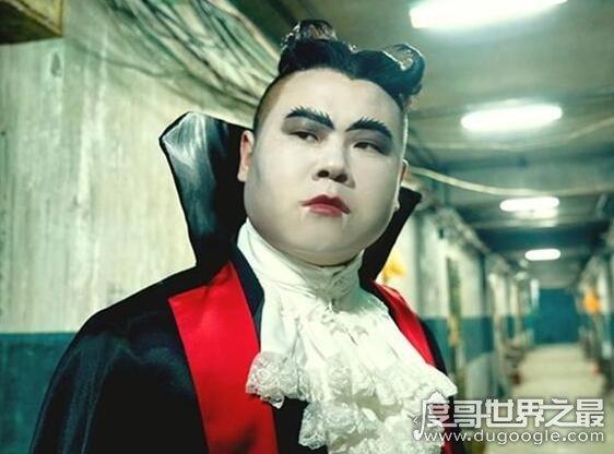 岳云鹏沈腾共同出演《妖铃铃》,沈腾在剧中是小岳岳的爸爸