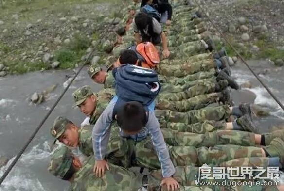汶川地震不敢公开照片,每一长都让人看了非常难过