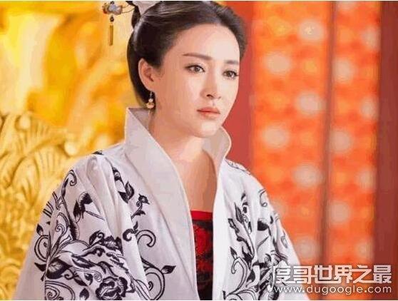 宋真宗最爱的皇后刘娥,从逐出京城到穿上龙袍创造了奇迹