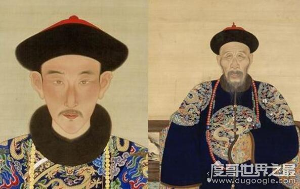 第九位铁帽子王怡亲王,向皇帝示弱求善待却险些被废除