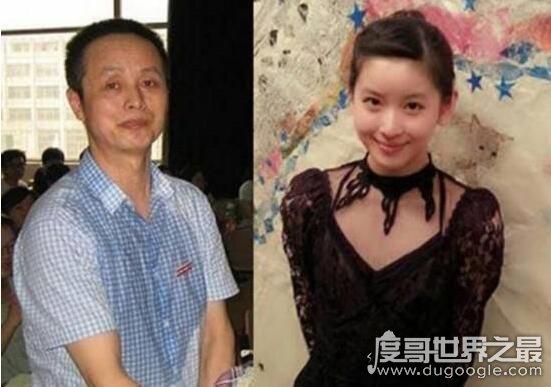 章泽天父亲章丽厚是南京首富,奶茶妹妹嫁刘强东是真爱
